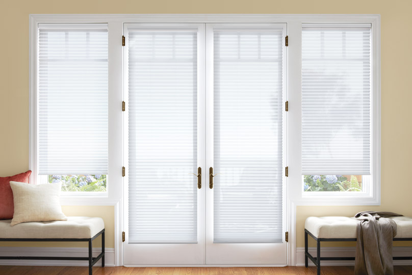 6 Best Window Treatments For French Doors