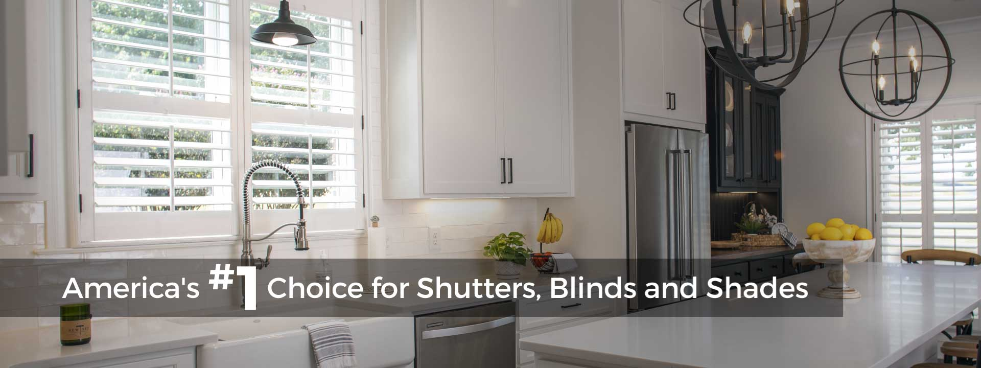 Shutters Blinds Shades Custom Made For Your Home