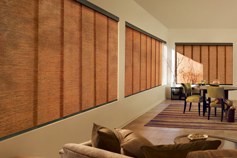 What Window Treatments Are In Style