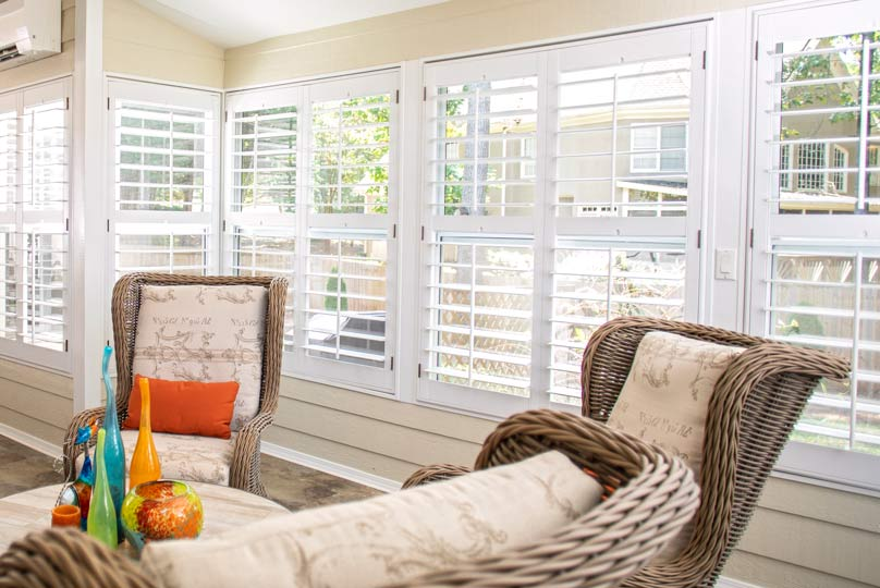 What Are The Best Window Treatments For Large Windows