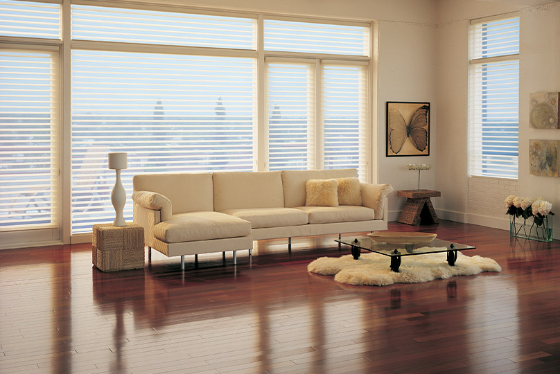 5 Best Window Treatments For Sliding Glass Doors